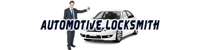 automotive Merchantville Locksmith
