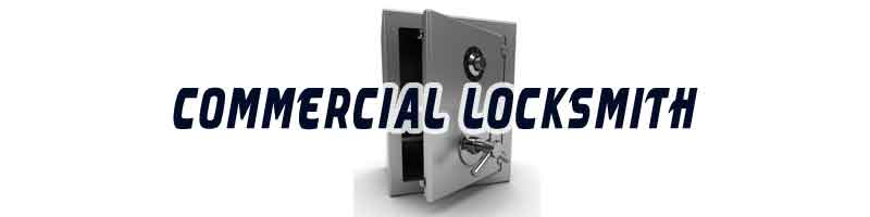 commercial Merchantville Locksmith