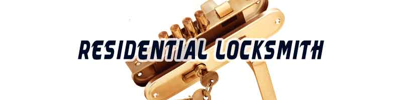 residential Merchantville Locksmith